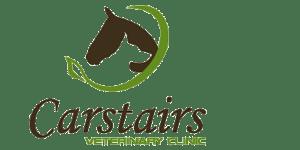 Logo of Carstairs Veterinary Clinic in Carstairs, Alberta